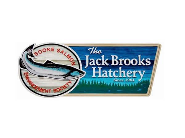 Sooke Salmon Enhancement