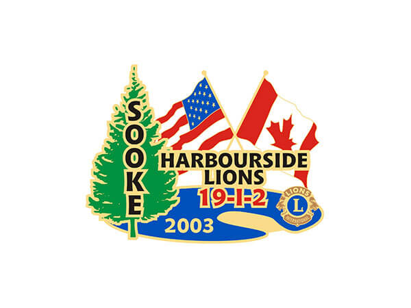 Sooke Harbourside Lions