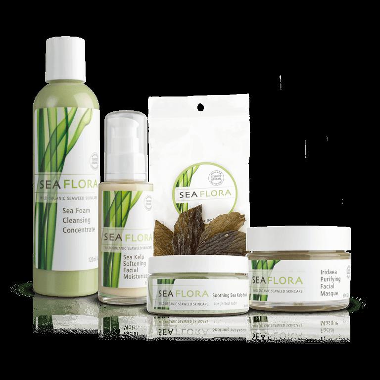 Shop Seaflora Skincare for Women