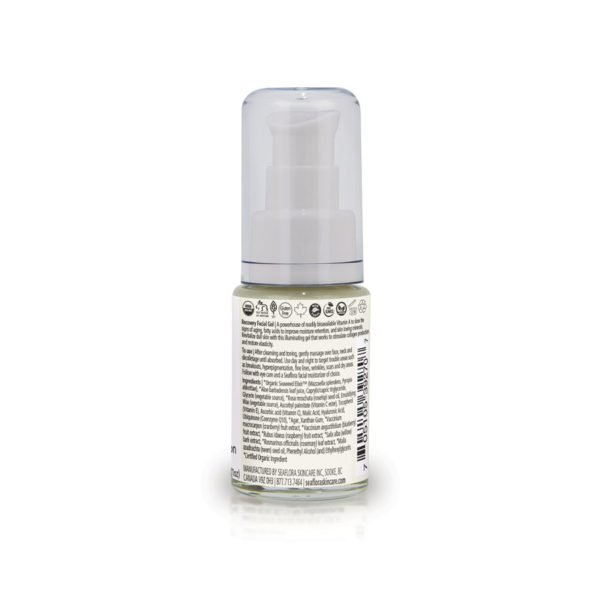 Sea Therapy Recovery Facial Gel