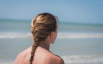 Beat Sunburn This Summer – 5 Ways to Soothe Sunburn, Naturally