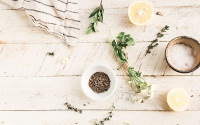Exfoliate Better — 3 Natural Alternatives to Microbeads You'll Want to Try Right Now
