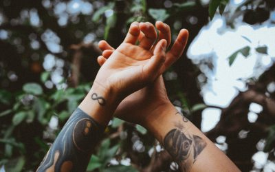 Ink Love – Ultimate Post-Tattoo Care Tips for Better Results (And Happier Skin!)