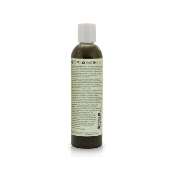 Detoxifying Fucus Body Wash