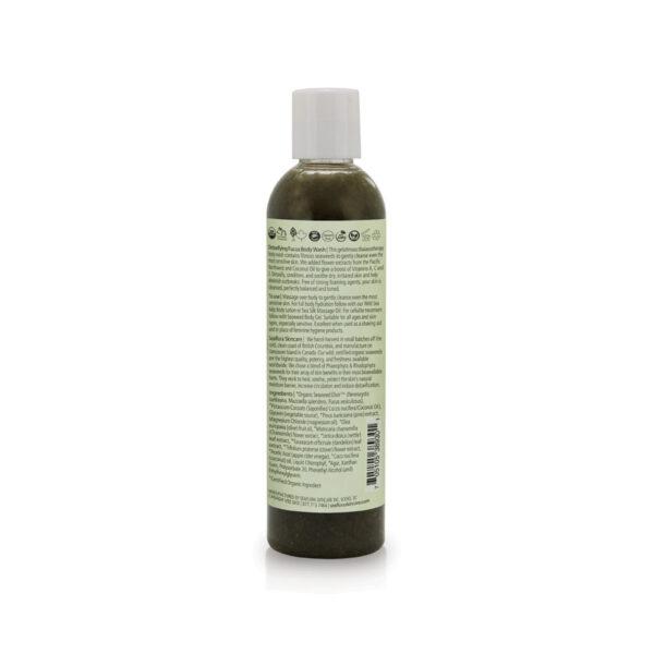 Detoxifying Fucus Body Wash