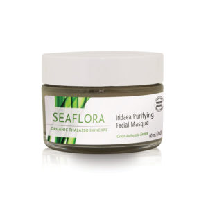 Iridaea Purifying Facial Masque