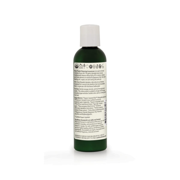 Sea Foam Cleansing Concentrate