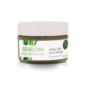 Iridaea Light Facial Masque