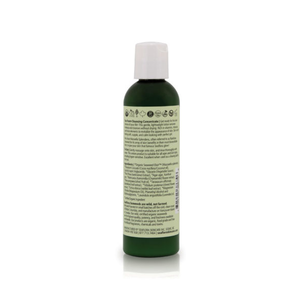 Ocean Botanical Sea Foam Cleansing Concentrate