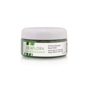 Oil-Free Seaweed Body Polish