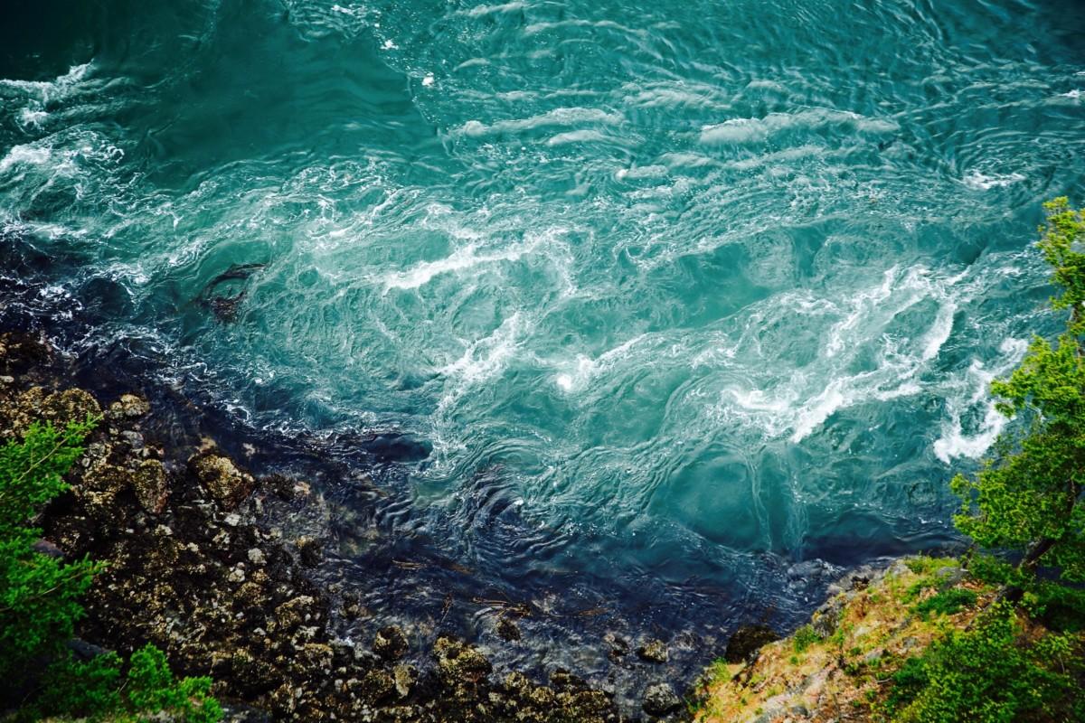 Organic Spa Magazine featuring Seaflora