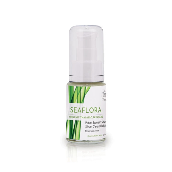 Potent Seaweed Serum