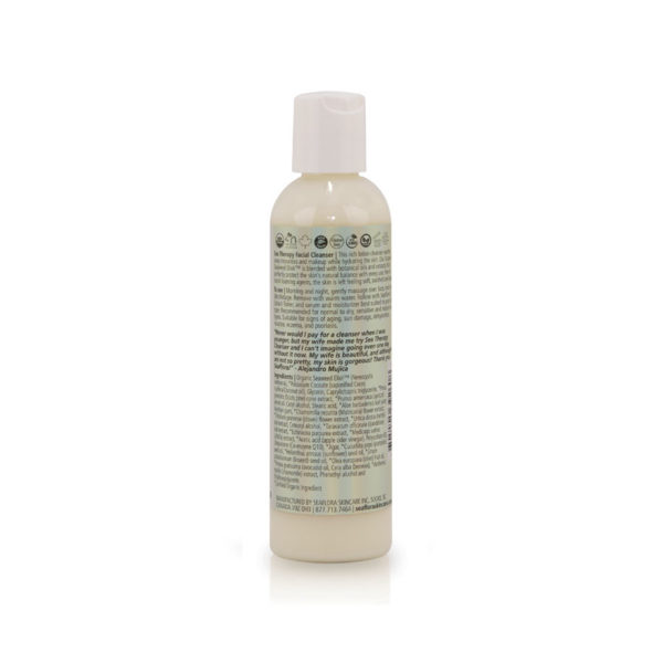 Sea Therapy Facial Cleanser