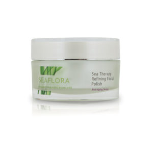 Sea Therapy Anti-Aging Refining Facial Polish