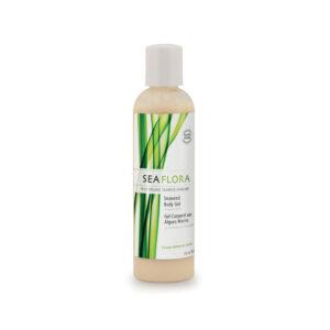 Seaweed Body Gel