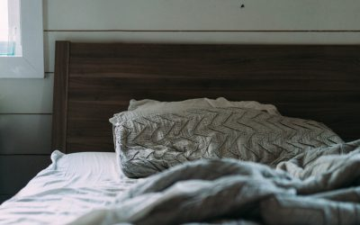 Trouble Sleeping-Hack your Way to Better Sleep with these 5 Easy Tricks