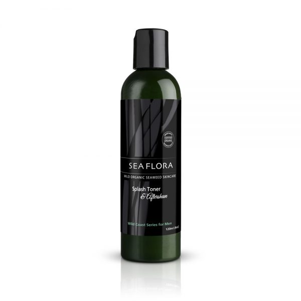Wild Coast Splash Toner & Aftershave