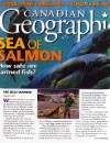 Canadian geographic She Sells Seaweed