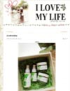 I Love My Life Feature on SeaFlora