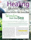 Healing lifestyles & Spas: Wonders From the Sea