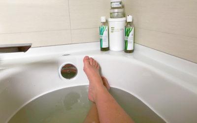 seaflora seaweed bath