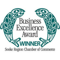 Sooke Region Chamber of Commerce 2015