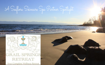 Grail Springs Retreat for Wellbeing Spa Partner Spotlight.