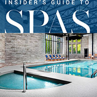 Insiders Guide to Spas: Sea-to-Spa
