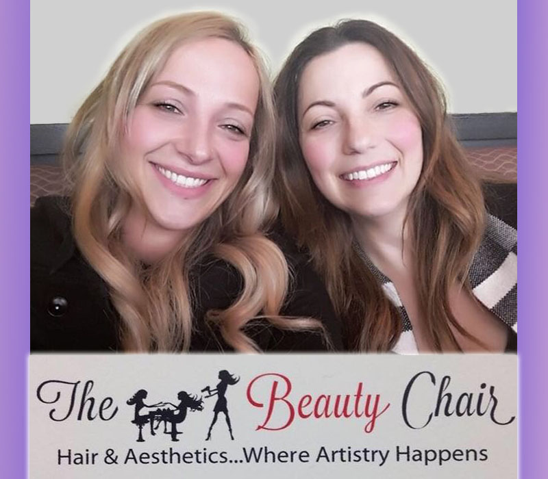 The Beauty Chair