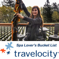 Travelocity: Bucket List Experiences for Spa Lovers
