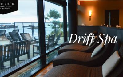 Drift Spa at Black Rock Oceanfront Resort