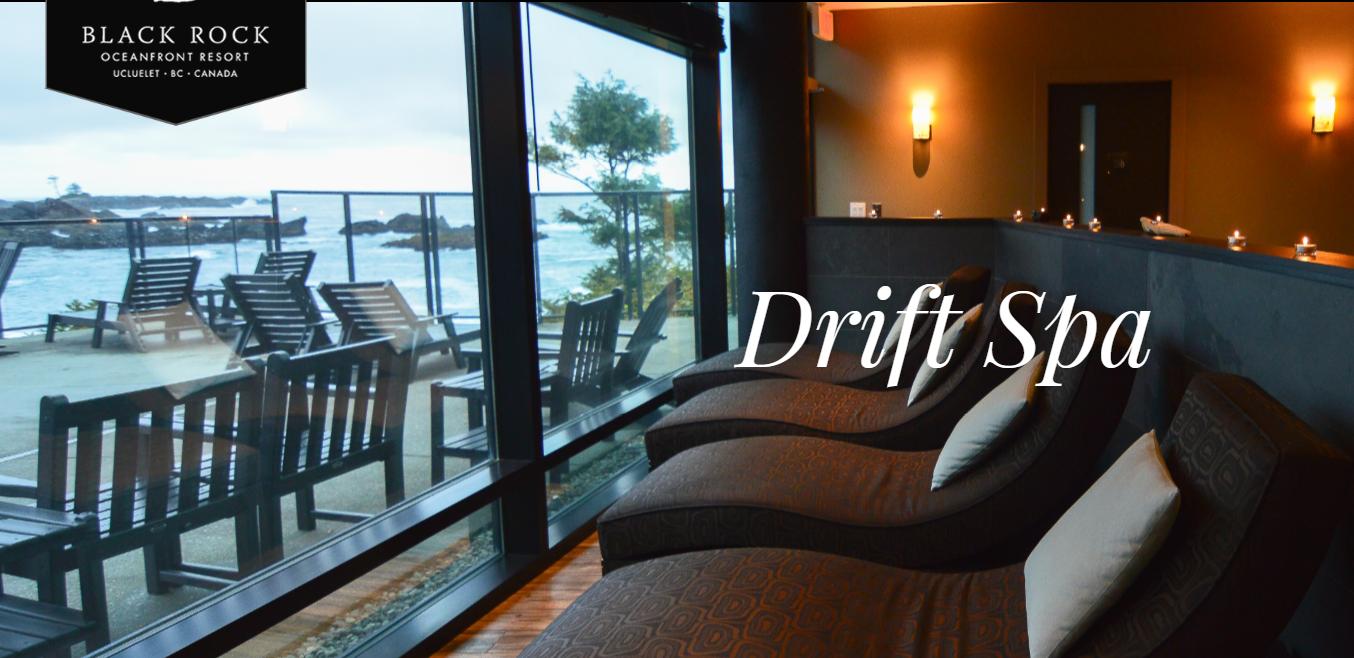 Drift Spa