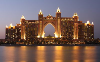 Luxury Gold Hotel