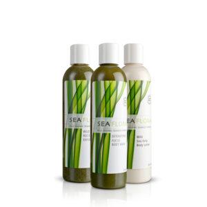 Love Your Body Seaflora Starter Kit