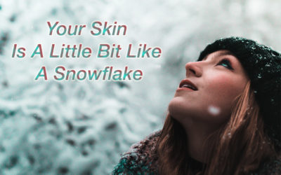 Winter Skin types