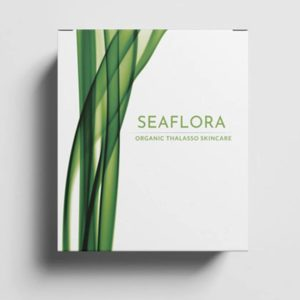3 Pack of Wild Seaweed Chamois Home Spa