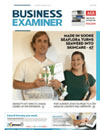 Business Examiner - Turning Seaweed Into Organic Skincare