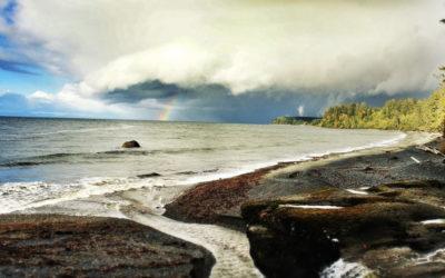 Vancouver Island's West Coast