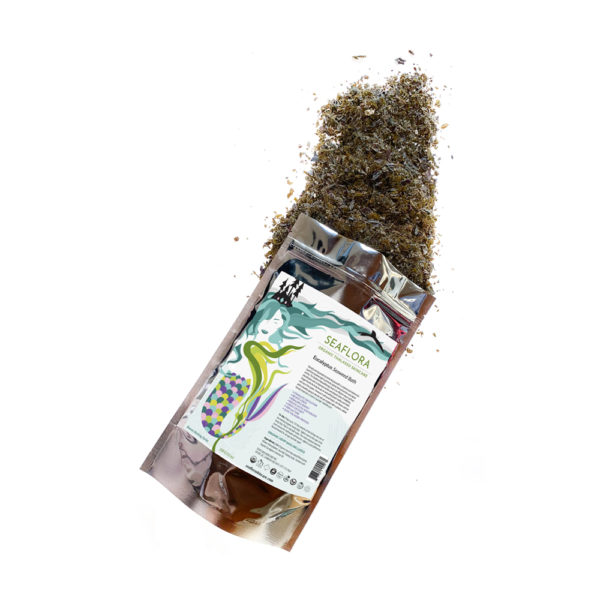 Vitamins Minerals and Nutrients in Seaweed