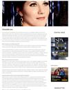 Chantelle Line - Spa Inc. Magazine